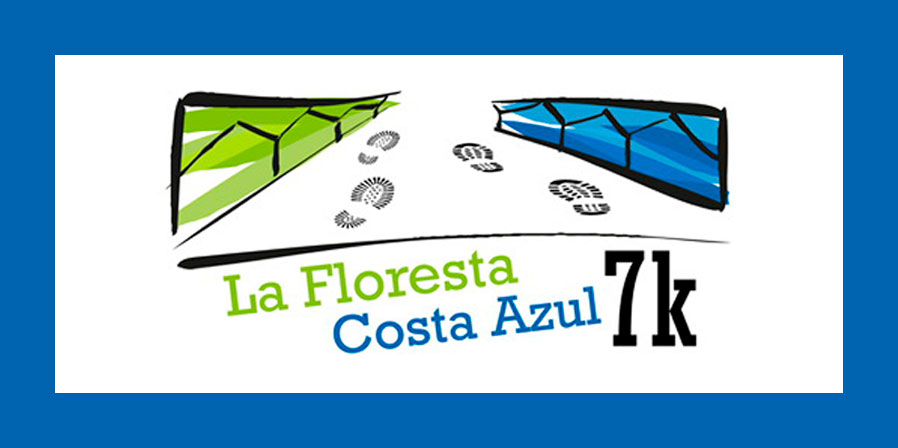 Carrera 7k La Floresta - Costa Azul 2017