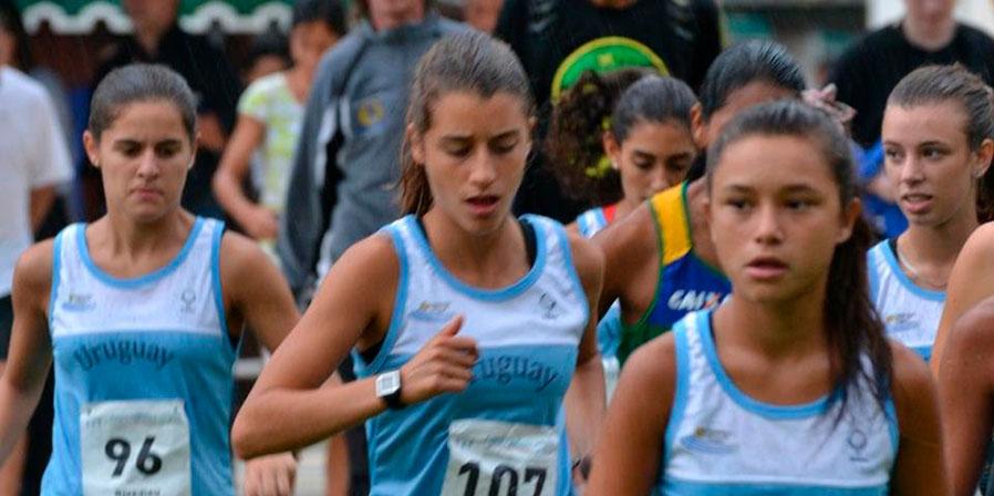 Selección para el Sudamericano de Cross Country 2017