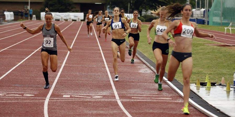 Pia atletismo Uruguay