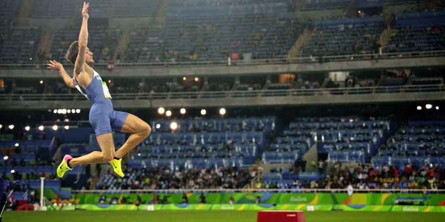 Atletismo Lasa Uruguay Diamond League